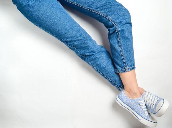 Les coupes de jean pour femme
