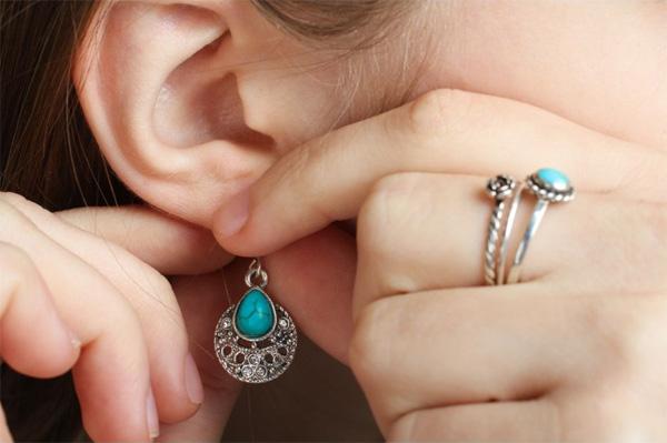 Les critères pour choisir ses boucles d'oreilles
