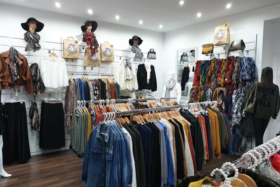 Boutique Coindesfilles Calais